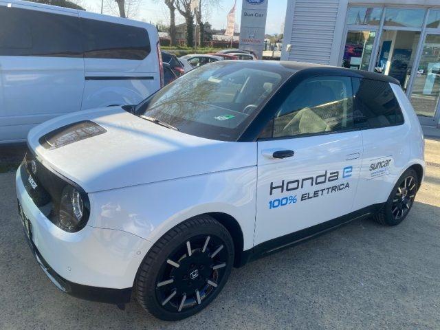 Honda e  - dettaglio 5