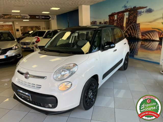 FIAT 500L 1.6 Multijet 120 CV Business*NAVI