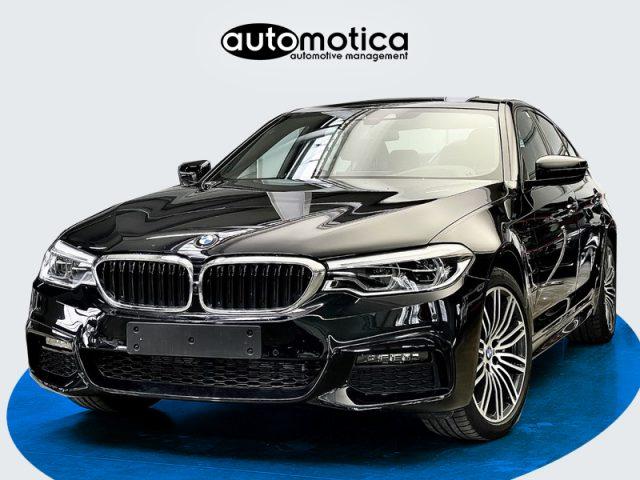BMW 530 e Msport
