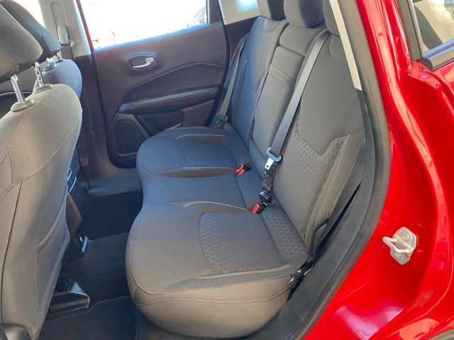 Jeep compass  - dettaglio 8