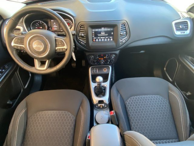 Jeep compass  - dettaglio 11