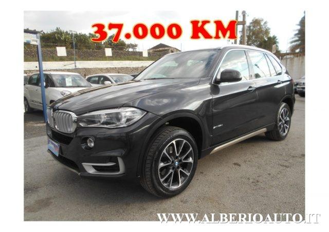 BMW X5 sDrive25d Experience - POCHI KM -