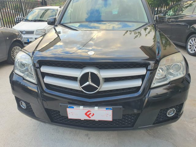 MERCEDES-BENZ GLK 220 CDI 2WD BlueEFFICIENCY