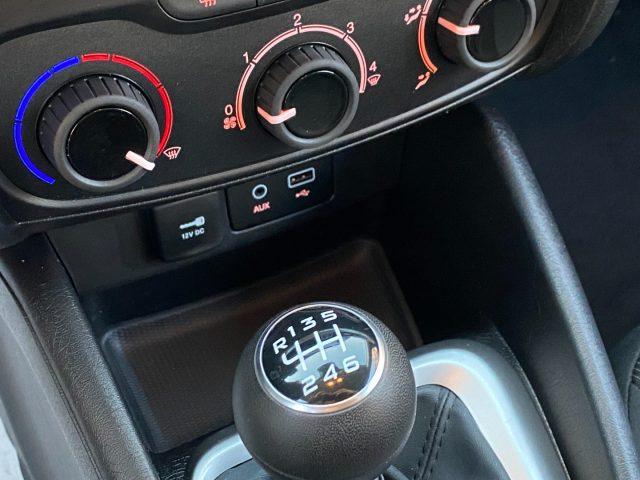 Fiat tipo  - dettaglio 5