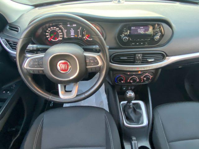 Fiat tipo  - dettaglio 4