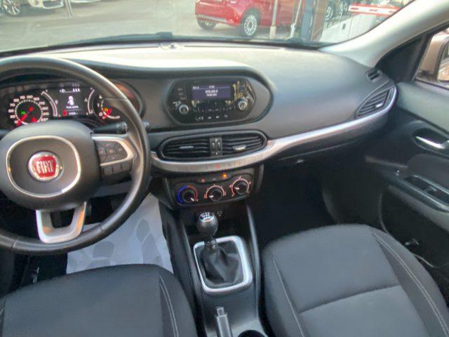 Fiat tipo  - dettaglio 6