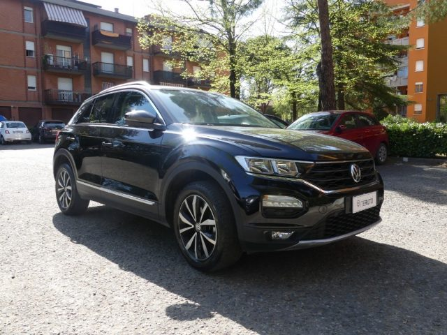 VOLKSWAGEN T-Roc 1.0 TSI 115 CV Style BlueMotion Technology