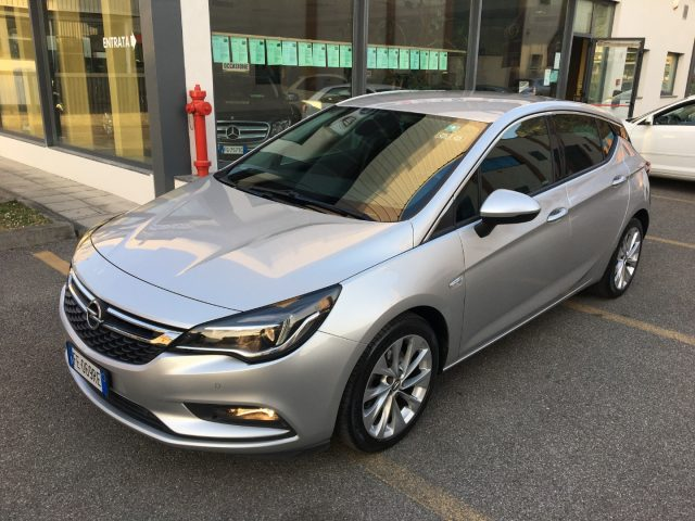 OPEL Astra 1.6 CDTi 136CV Start amp;Stop 5 porte Innovation
