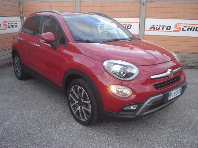 FIAT 500X 1.6 MultiJet 120 CV 4X2 MOD. CROSS PLUS EURO 6B