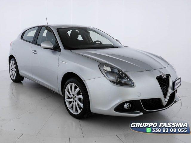 ALFA ROMEO Giulietta 1.6 JTDm TCT 120 CV Super (Business)