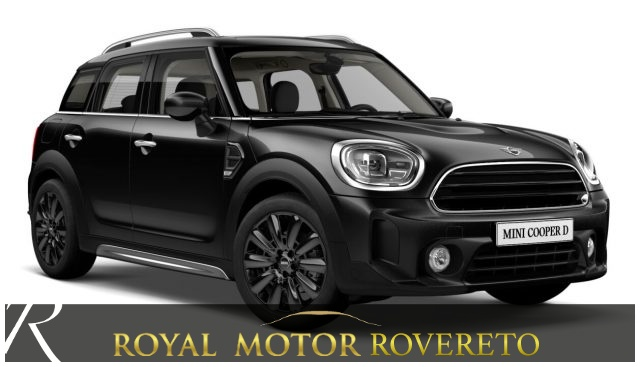 MINI Mini 2.0 Cooper D Business Countryman RESTYLING !!!
