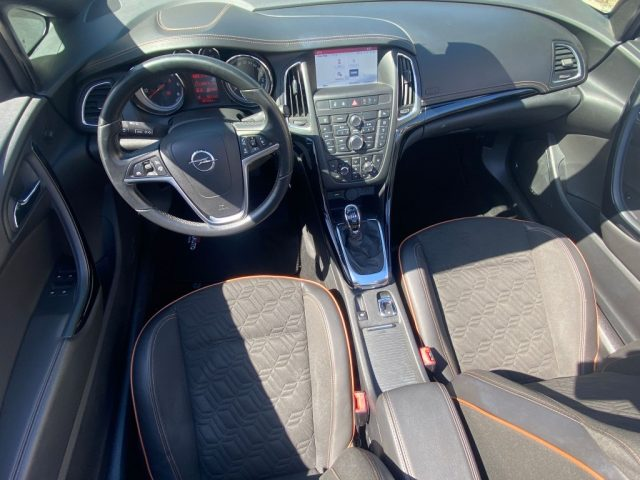Opel cascada  - dettaglio 2