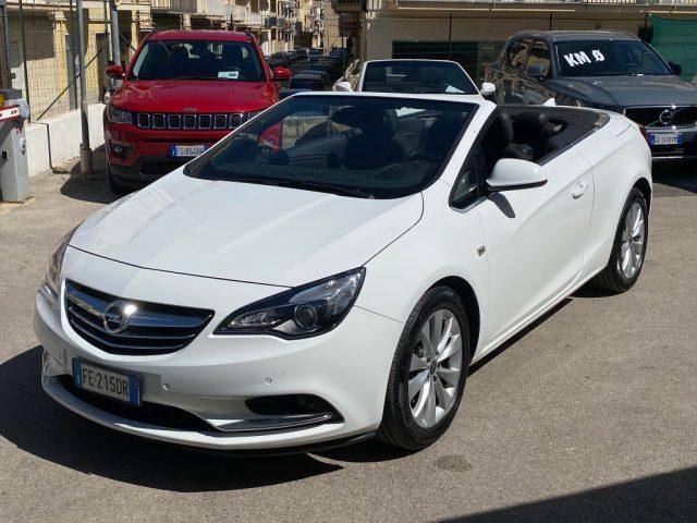 Opel cascada  - dettaglio 1