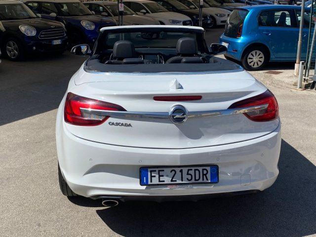 Opel cascada  - dettaglio 7