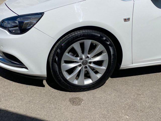Opel cascada  - dettaglio 9