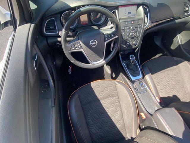 Opel cascada  - dettaglio 10