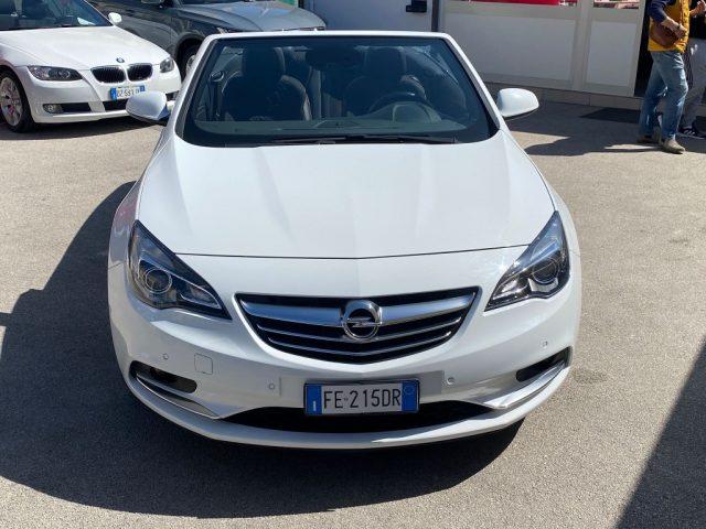 Opel cascada  - dettaglio 11