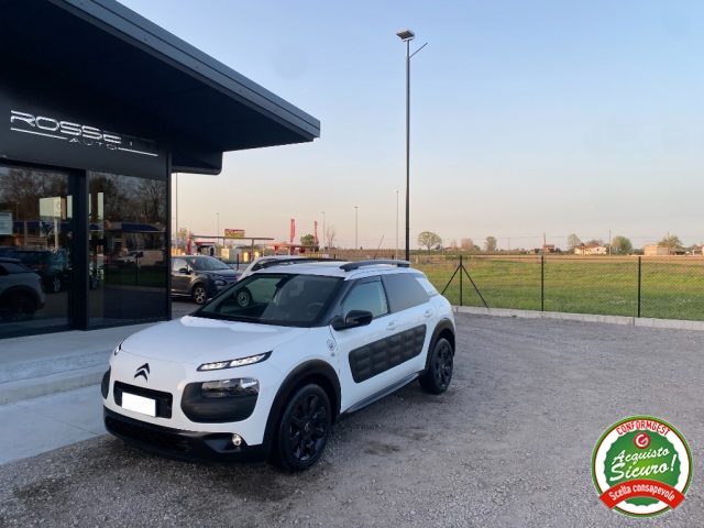 CITROEN C4 Cactus BlueHDi 100 S amp;S Shine Edition TETTO PANORAMICO