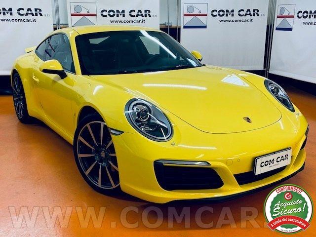 PORSCHE 911 3.0 Carrera Coupé 370CV PDK