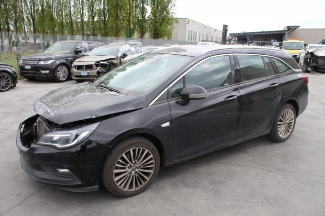 OPEL Astra 1.6 CDTI 136CV START amp;STOP SPORTS TOURER INNOVATION