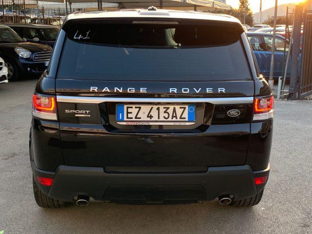 Land rover range rover sport  - dettaglio 9