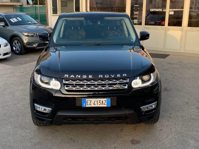 Land rover range rover sport  - dettaglio 1