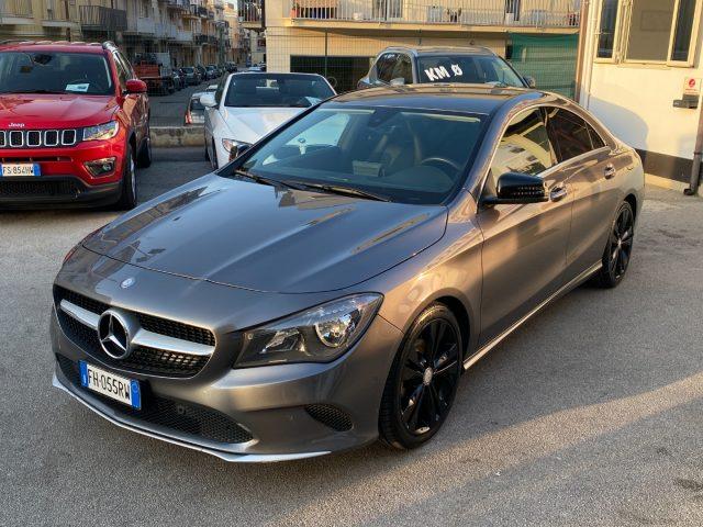 Mercedes-benz cla 220  - dettaglio 2