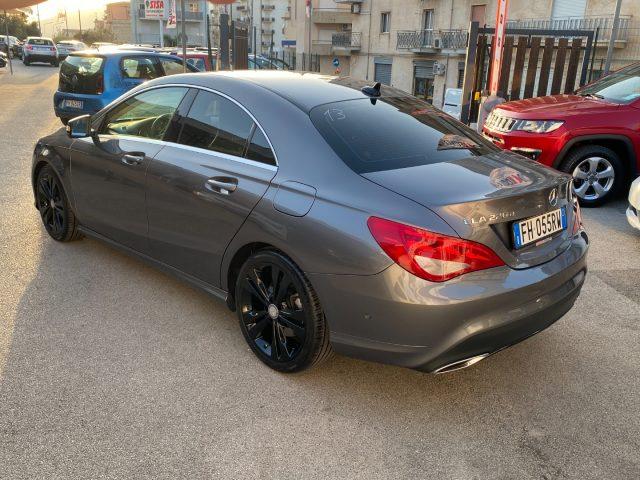 Mercedes-benz cla 220  - dettaglio 4
