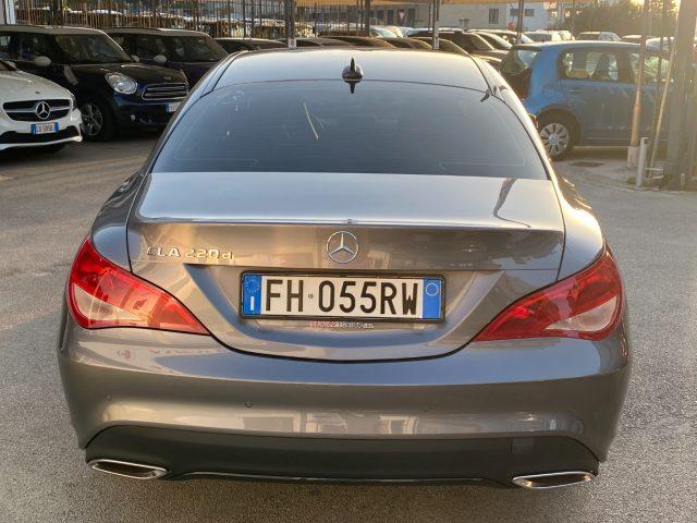 Mercedes-benz cla 220  - dettaglio 5
