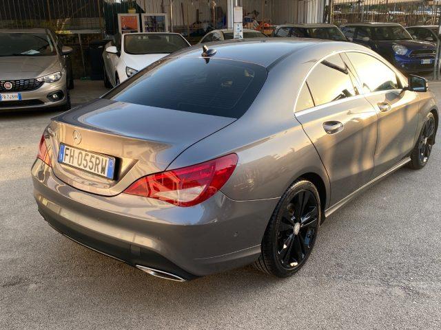 Mercedes-benz cla 220  - dettaglio 6