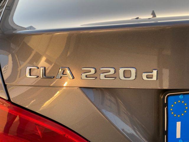 Mercedes-benz cla 220  - dettaglio 7
