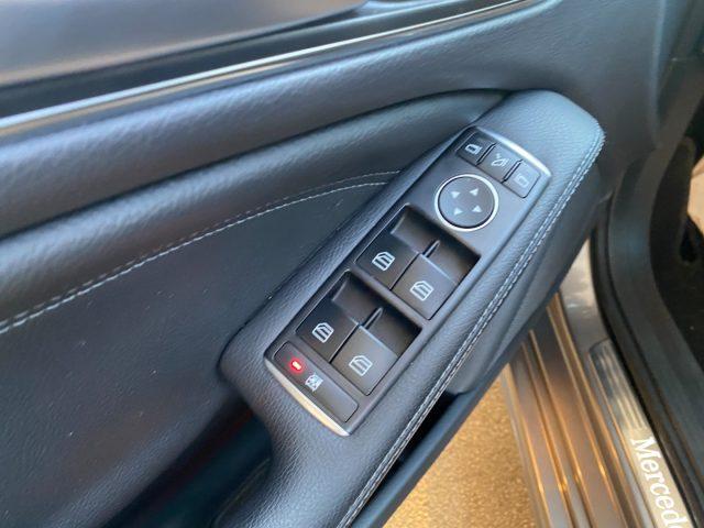 Mercedes-benz cla 220  - dettaglio 11