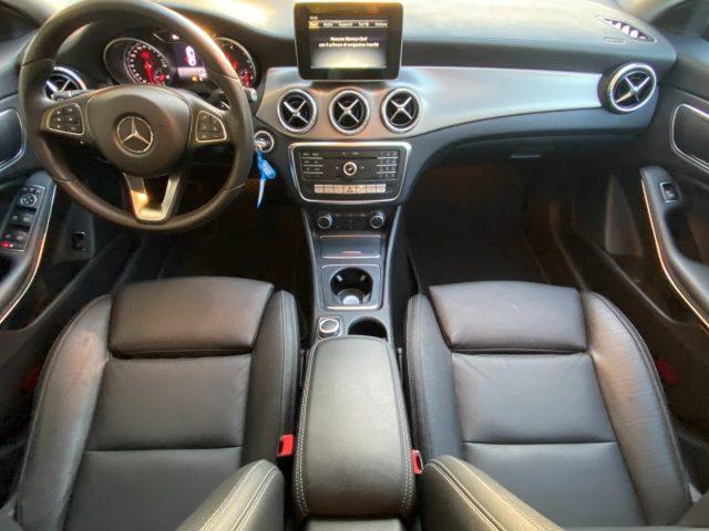 Mercedes-benz cla 220  - dettaglio 10