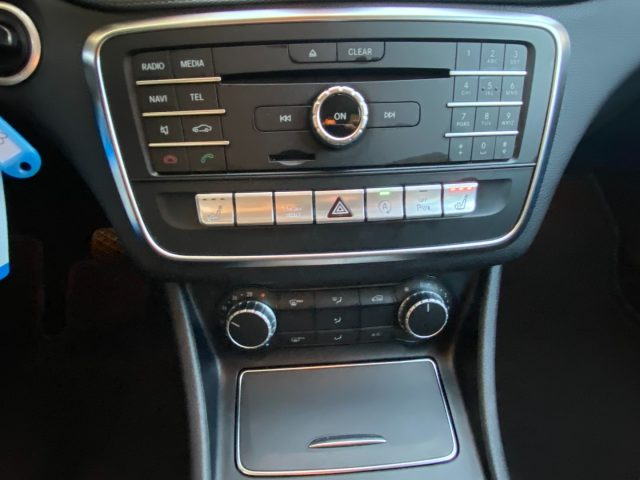 Mercedes-benz cla 220  - dettaglio 12