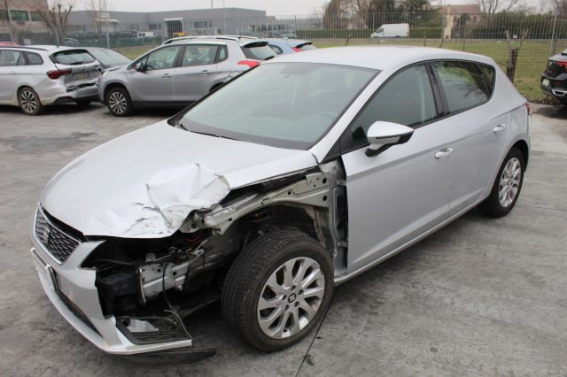 SEAT Leon 1.6 TDI 110CV 5 PORTE START amp;STOP STYLE MANUALE