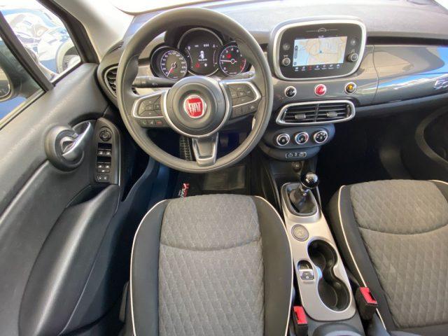 Fiat 500x  - dettaglio 2