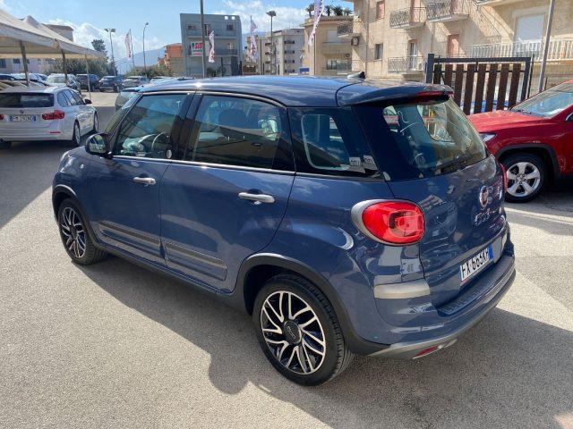 Fiat 500l  - dettaglio 3