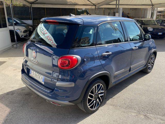 Fiat 500l  - dettaglio 6