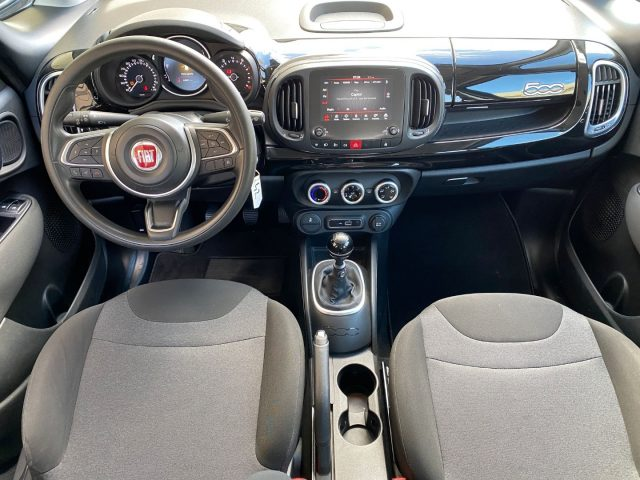 Fiat 500l  - dettaglio 9