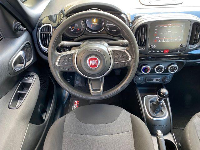 Fiat 500l  - dettaglio 11