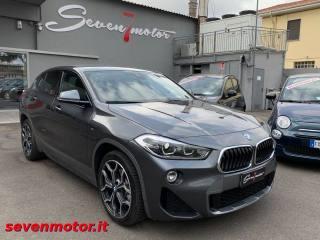 BMW - X2 sDrive20i Msport-X