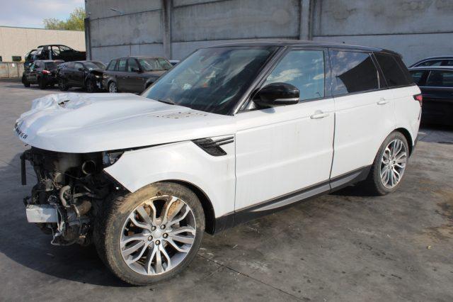 LAND ROVER Range Rover Sport 3.0 TDV6 249CV HSE CAMBIO AUTOMATICO PANORAMA