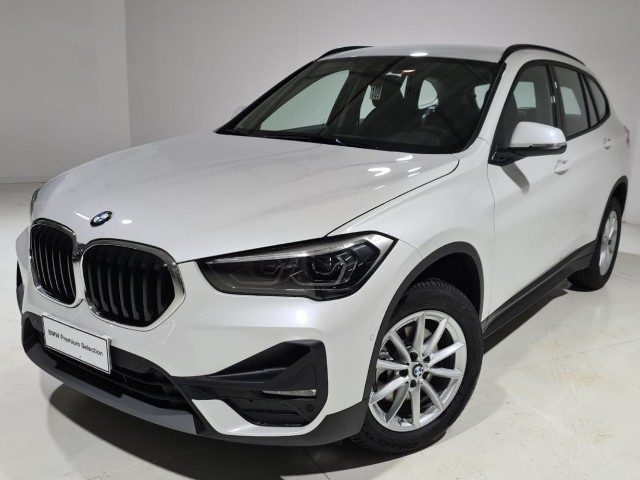 BMW X1 sDrive18d Business Advantage