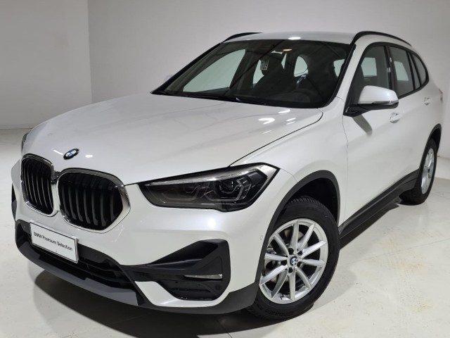BMW X1 sDrive18d Business Advantage