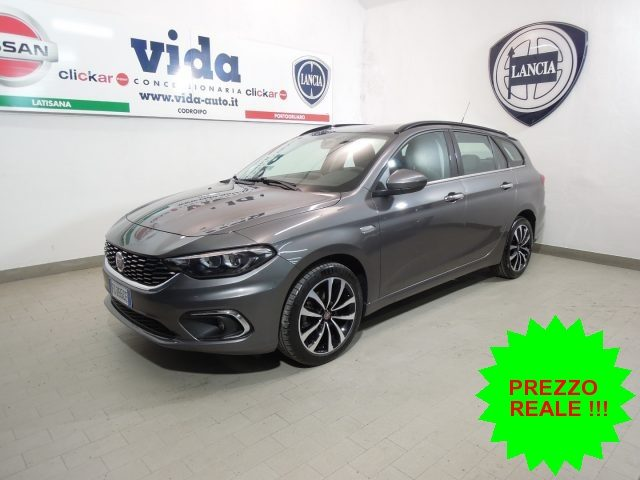 FIAT Tipo * 14.000 KM CERTIF. * 1.6 Mjt S amp;S DCT SW Business