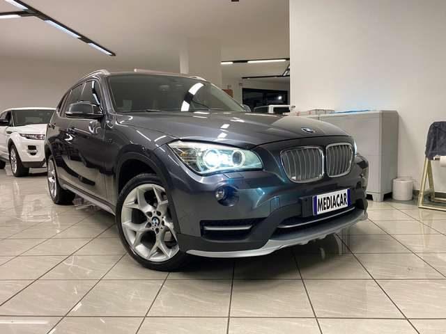 BMW X1 sDrive18d X Line Auto