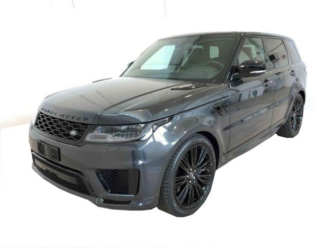 LAND ROVER Range Rover Sport 3.0D l6 249 CV HSE Dynamic
