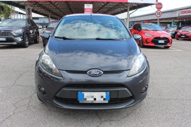 FORD Fiesta 1.2 60CV 5p. Tit.