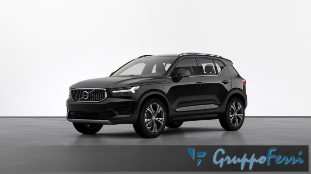 VOLVO XC40 T4 Recharge Plug-in Hybrid Inscription Expression