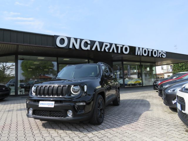JEEP Renegade 1.3 T4 DDCT Limited #BlackPack#Led#Function